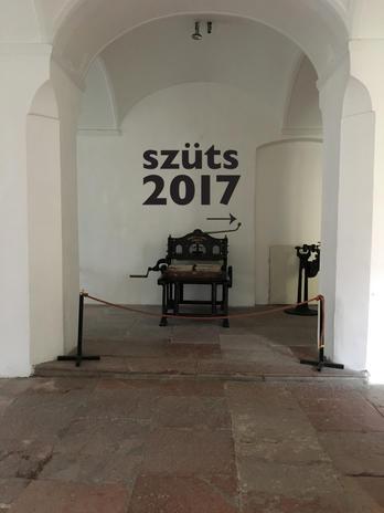 A 2017-es kiscelli kiállítás