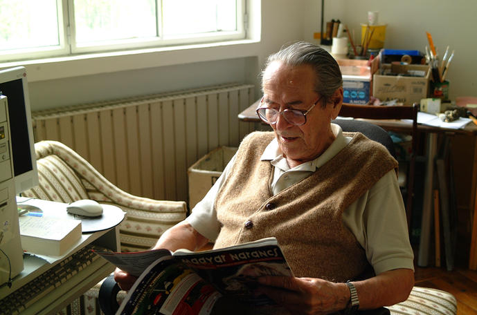 Apósom, Vojnich Pál, 2006