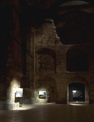 Kiscelli kiállítás, 2003