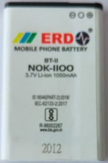 ERD battery for Nokia
