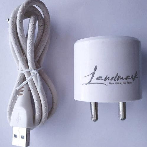 Landmark charger 2.1 amp