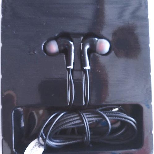 Landmark earphone high bass