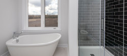 Mackie Homes - Ensuite