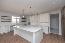 Featherston Model - Mackie Homes