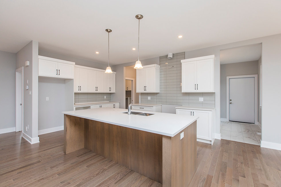 Mackie Homes - Ottawa Home Builder