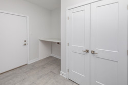 Laundry/Mudroom - Mackie Homes