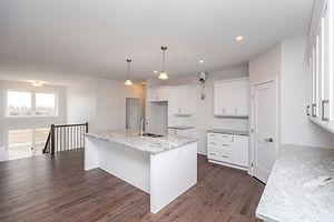 Mackie Homes - Kitchen