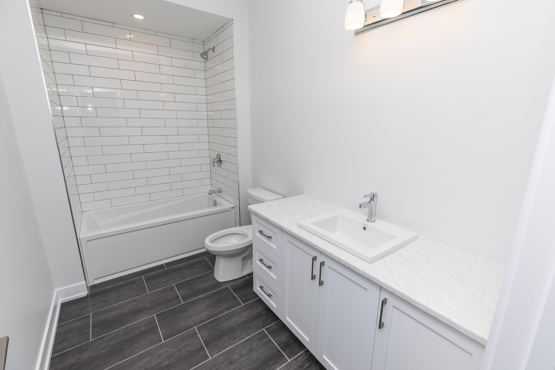 Mackie Homes - Guest Bathroom
