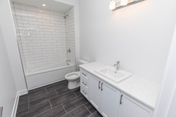 Mackie Homes - Guest Bathroom