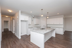 Kitchen - Mackie Homes
