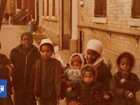 "Congratulations Roots of the Spirit client, Hisham Tawfiq on NY1's ""MY NY"" story. #RootsoftheSpirit"
