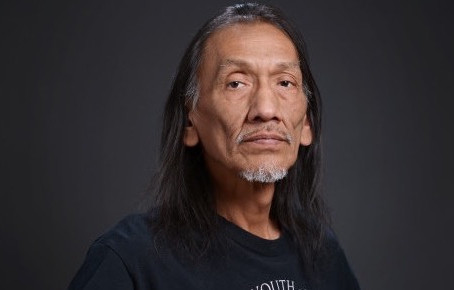 """I see a bright, beautiful future if we want it..."" ~ Nathan Phillips"