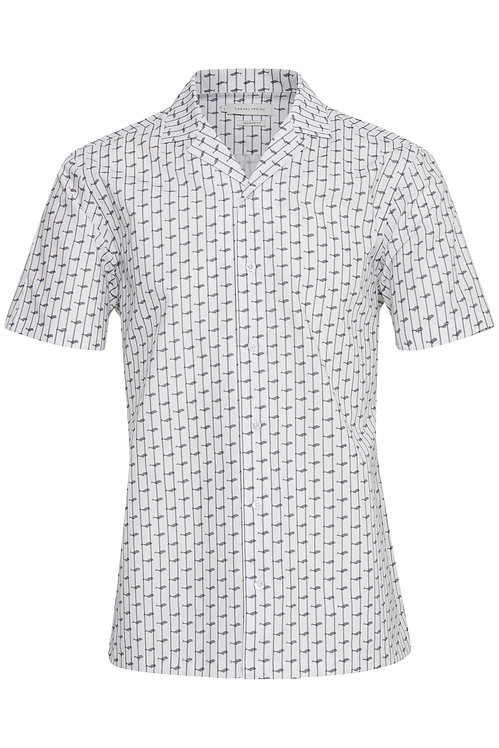 Casual Friday Short Sleeve Shirt