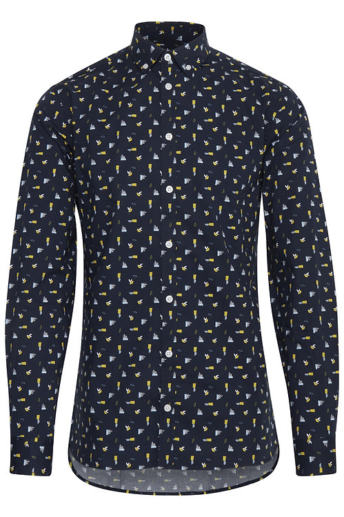 Chemise  à manche longues Casual Friday