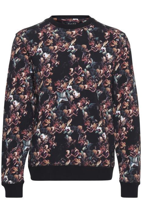 Pullover blend