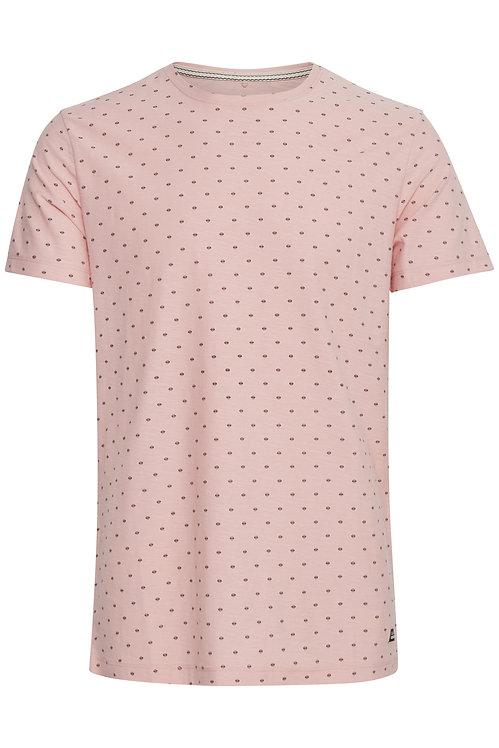 T-shirt rose homme