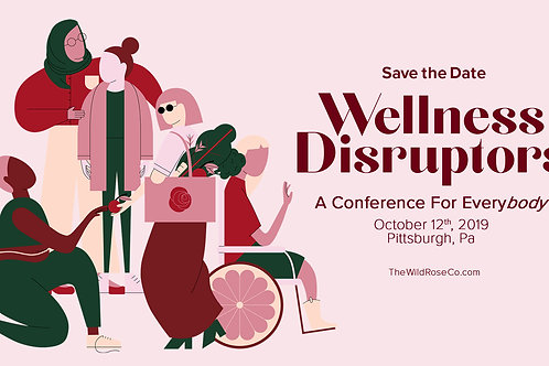Wellness Disruptors Vendor-Emerging