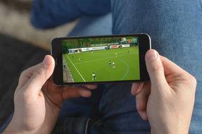Adding Livestreams to the Hockey Bundesliga App