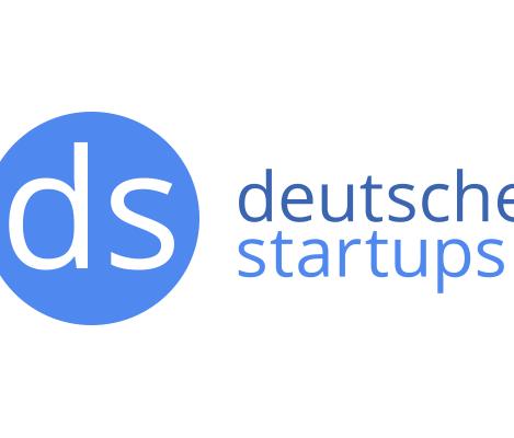 Article in deutsche startups