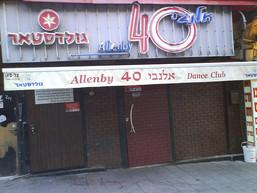 אלנבי 40