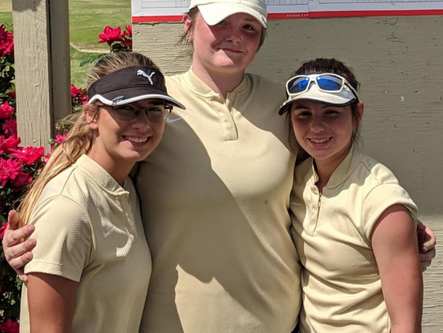 Lady Tigers qualify for state tournament
