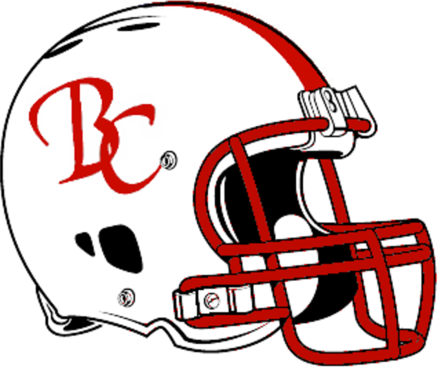 Bartow County Recreation Department youth football