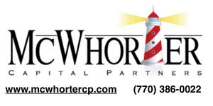 McWhorter Capital Partners logo