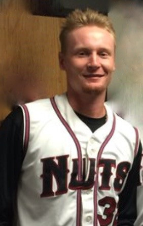 Athletes Beyond Bartow, Adam Clark, Georgia Gwinnett College baseball