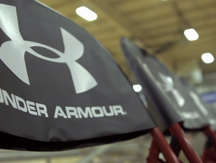 Under Armour Association Basketball Circuit National Finals at LakePoint July 13-16