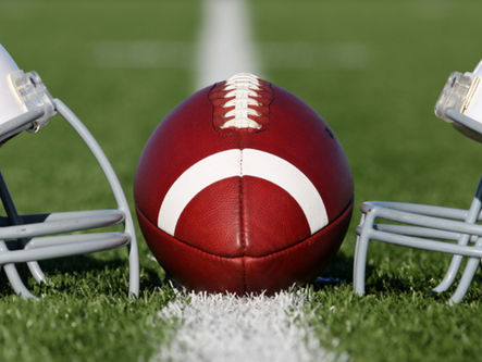 Youth football update: Games played October 22-29
