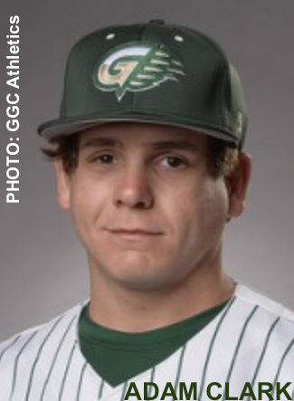Athletes Beyond Bartow, Adam Clark, Georgia Gwinnett College baseball