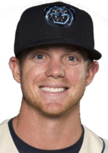 Connor Justus, Mobile BayBears