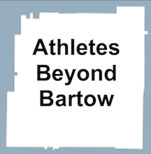 Athletes Beyond Bartow: Fall college sports get started