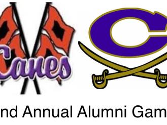 Colonels take second annual alumni game