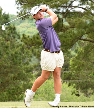 Brumlow wins state championship; Canes runner-up, Lady Canes 9th