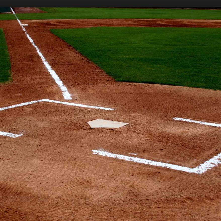 baseball base path