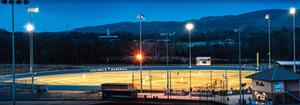 Cass baseball complex