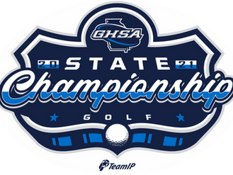 Cartersville boys are co-leaders heading into Tuesday's final round