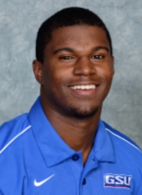 Batiste's big day highlights local collegiate football players' contributions for October 17