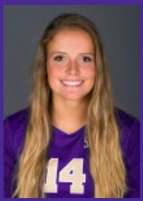 Katie O'Connor, Western Carolina University