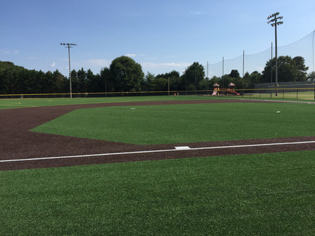 BCRD to host ribbon cutting ceremony for new multi-purpose sports turf field