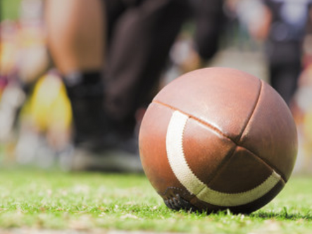 Updated local high school football rankings and standings
