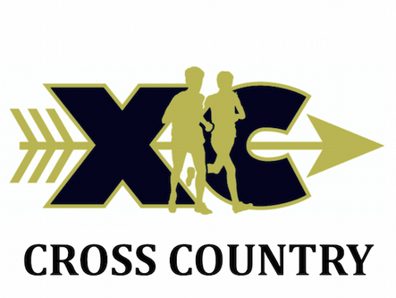 Woodland Middle School XC teams sweep to BGMSAA titles