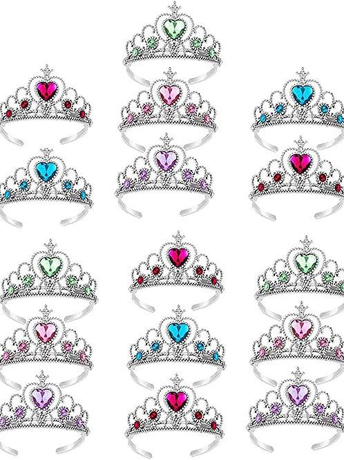 Princess Tiara Crown