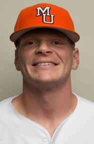 Sean McDermott, Mercer University