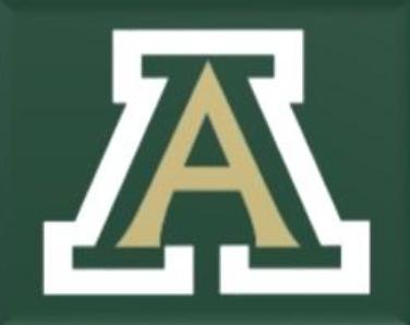 Adairsville Lady Tigers softball