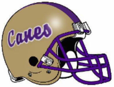 Cartersville football