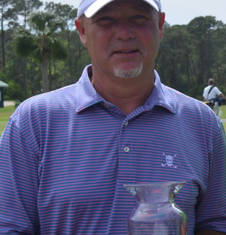 Branton reaches match play portion of U.S.G.A. Mid-Amateur Championship
