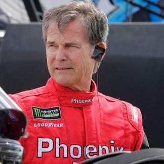 Cartersville's Thompson finishes 22nd at Daytona 500