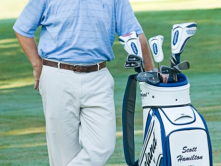 Scott Hamilton among Golf Digest's Top Teachers